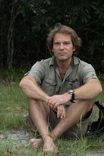 Planet der Affen - Dr. Tobias Deschner