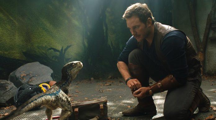 Jurassic World Das gefallene Königreich