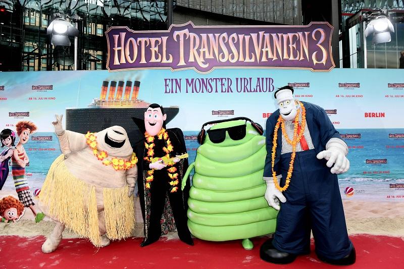 hotel transsilvanien 3 synchronsprecher