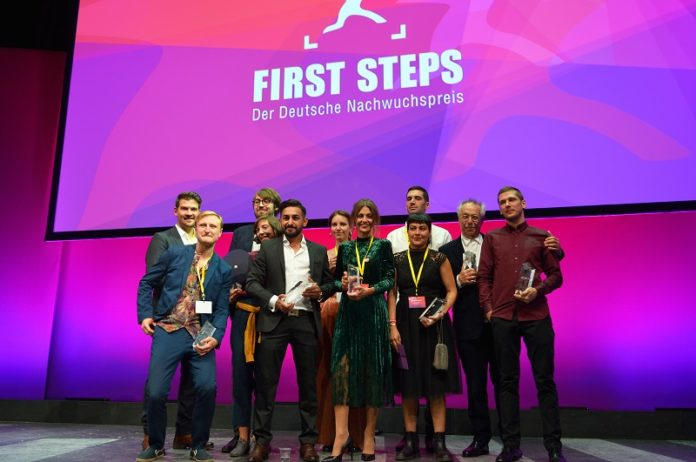 First Steps Awards 2018