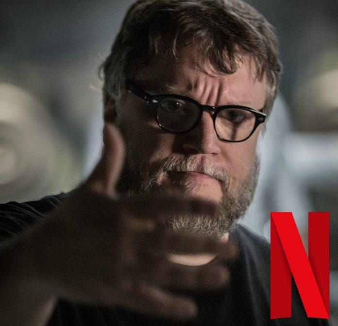 Guillermo del Toro - Pinocchio - Netflix