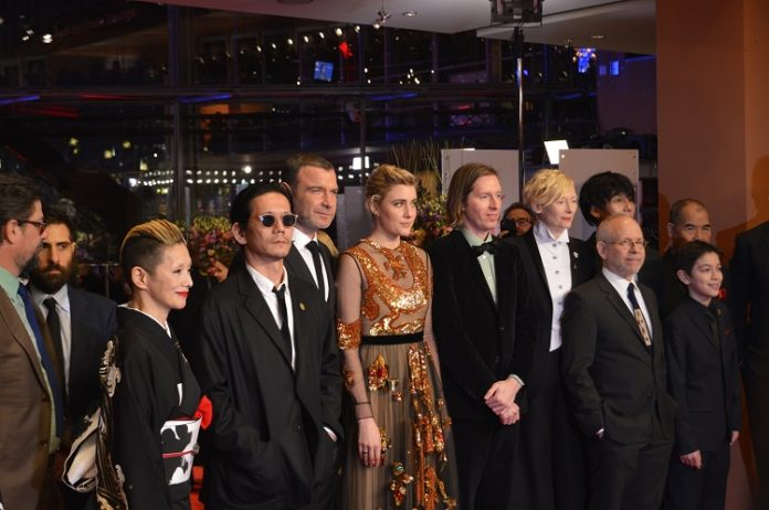 Isle of Dogs - Berlinale 2018