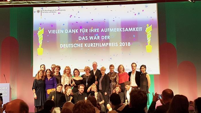 Kurzfilmpreis