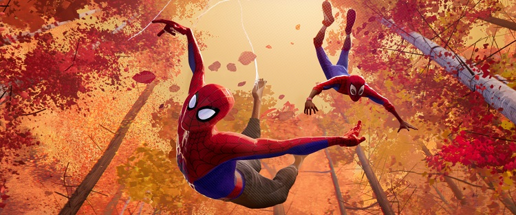 'Spider-Man: A New Universe'