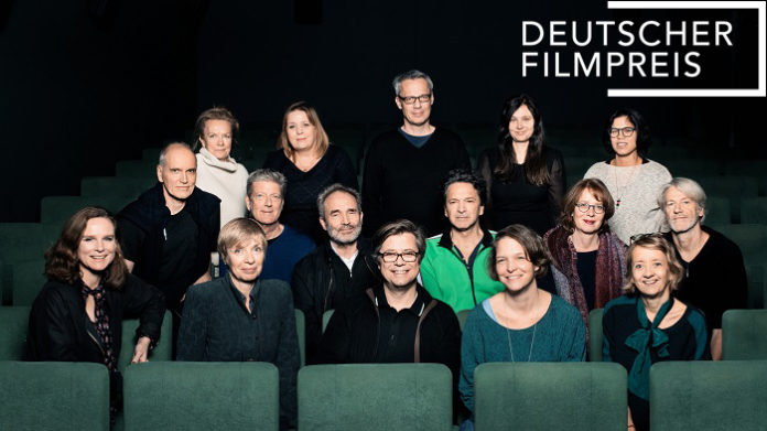 Deutschen Filmpreis 2019