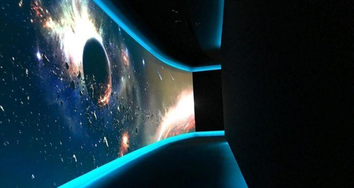 Dolby Cinema (Kinopolis)